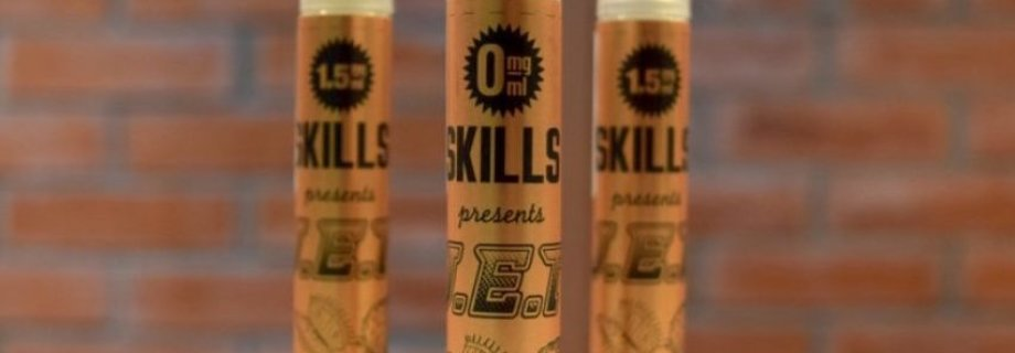 Рецепт самозамеса Skills – J.E.T.