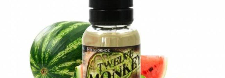 Рецепт самозамеса Twelve Monkeys — Kanzi