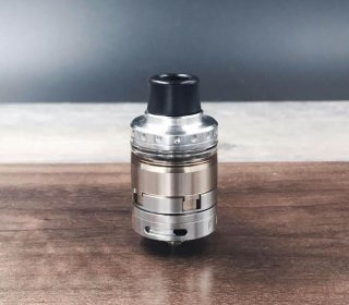 Merlin Mini RTA
