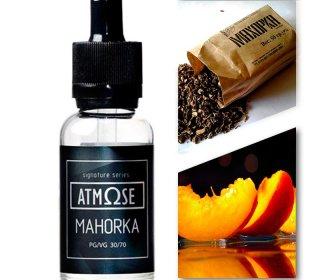 Рецепт самозамеса Atmose — MAHORKA