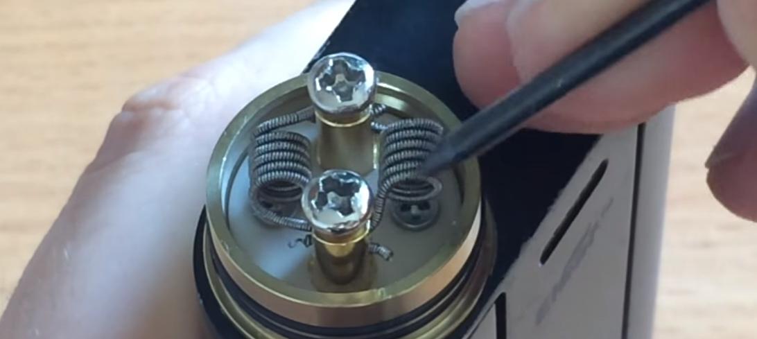 Как правильно прожигать спирали и зачем это надо?