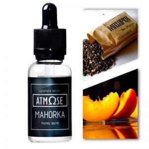 Рецепт самозамеса Atmose - MAHORKA