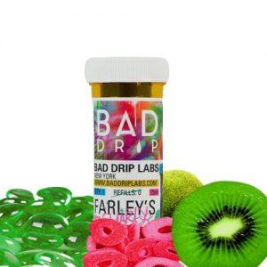 Рецепт самозамеса Bad Drip – Farley's Gnarly Sauce